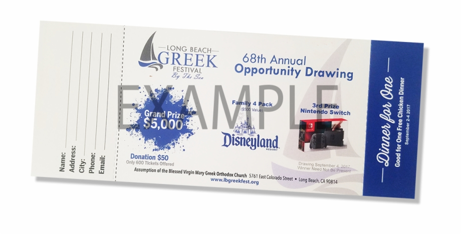 Signage free png images. Raffle clipart plane ticket