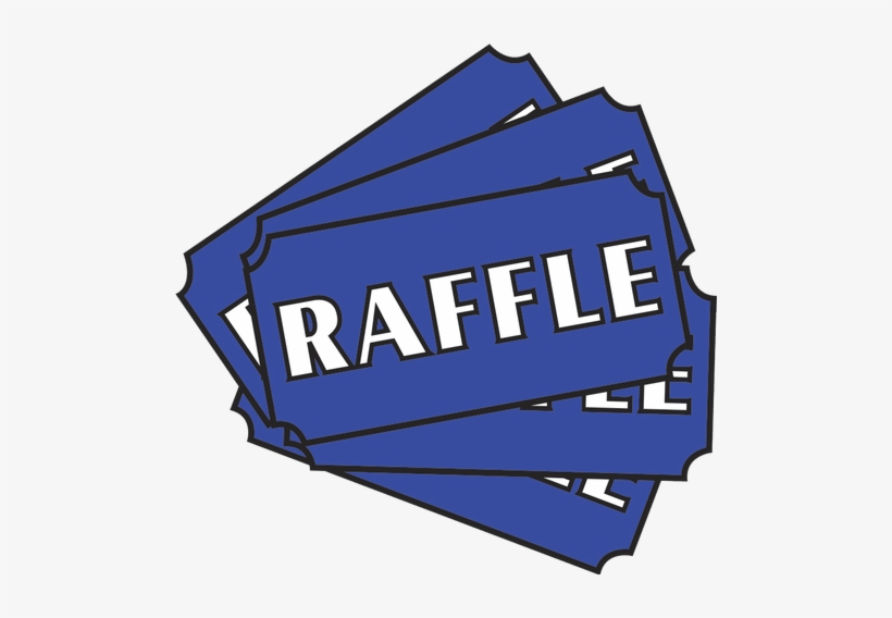 Win one of our. Raffle clipart raffle winner