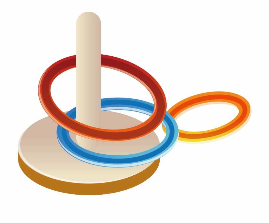 Game free png . Raffle clipart ring toss