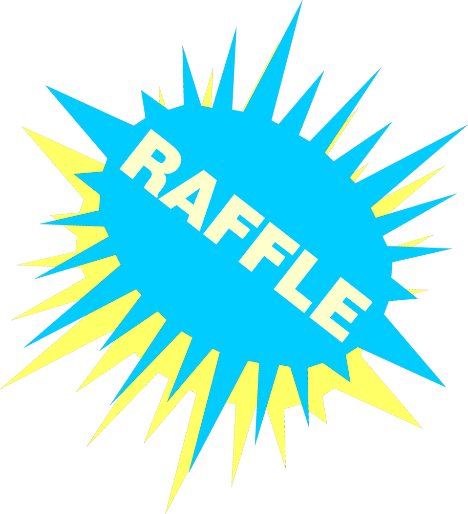 Signs romeo landinez co. Raffle clipart sign carnival