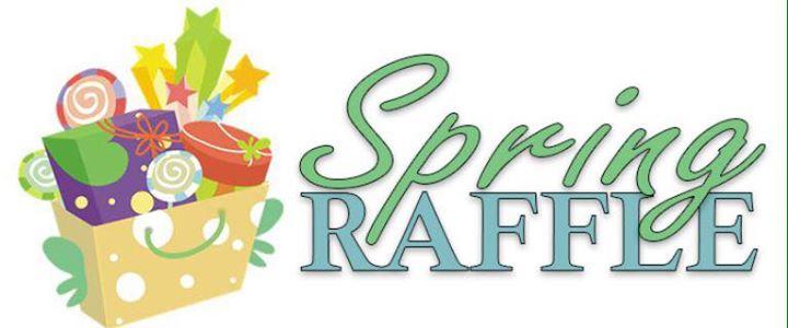 Raffle clipart spring. Nova bazaar basket heidelberg