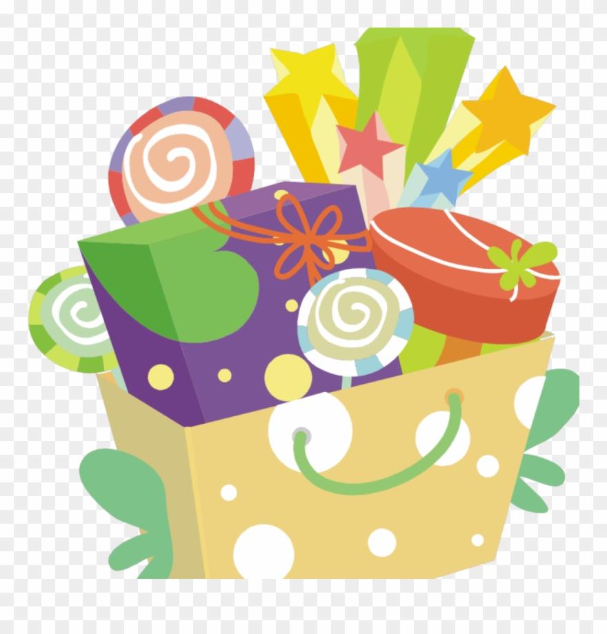 Gift basket clip art. Raffle clipart thanksgiving