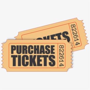 Svg clip art png. Raffle clipart theatre ticket