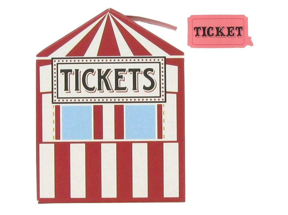 Raffle clipart ticket booth. Free carnival cliparts download