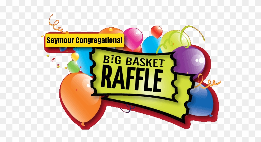 Updated basket photos welcome. Raffle clipart weekly