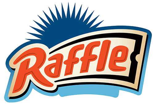 Raffle clipart weekly. Raffles manly leagues club