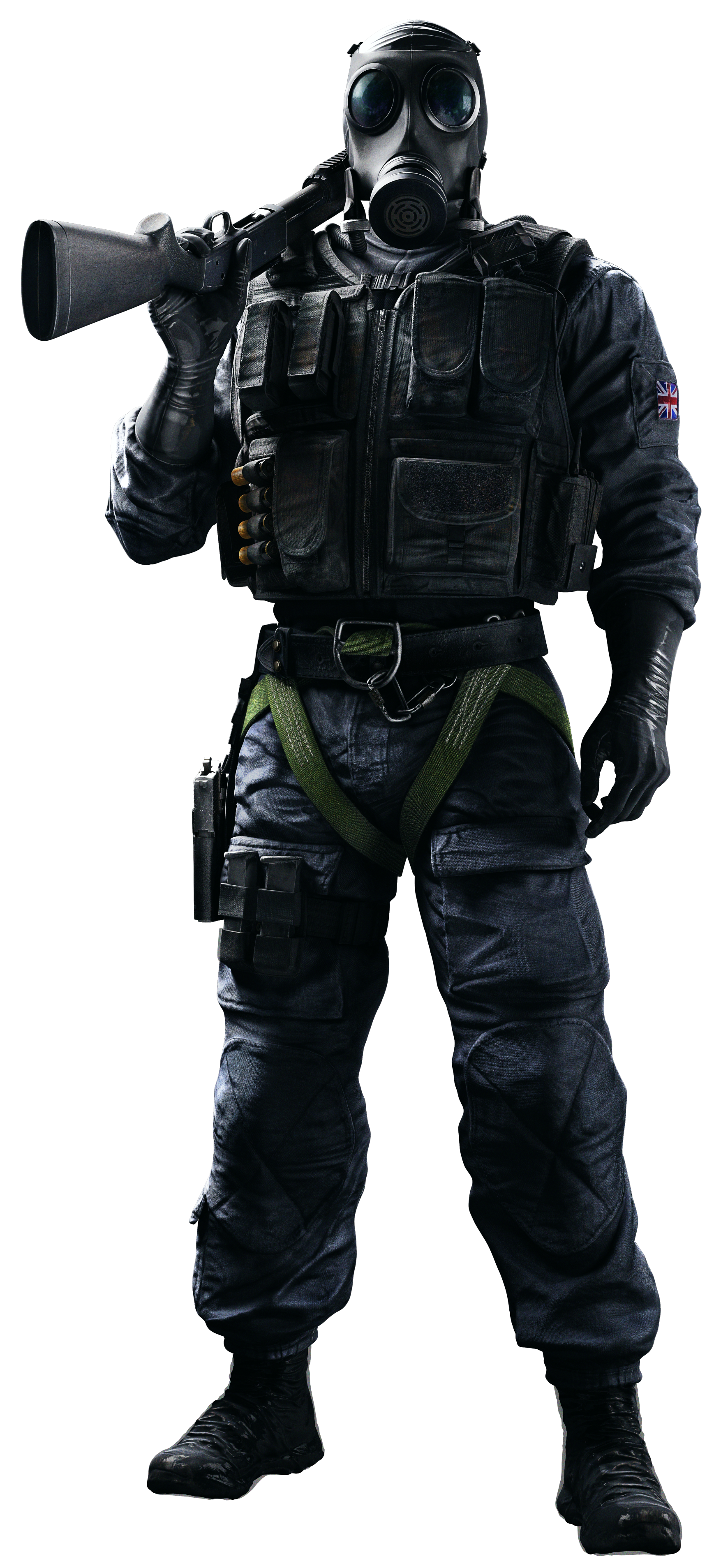 Image full body wiki. Rainbow six siege smoke png