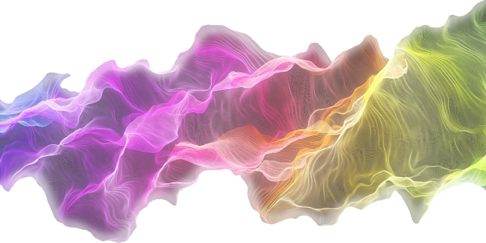 Rainbow smoke png. Royalty free stock