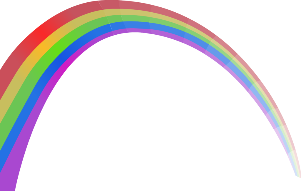Rainbow vector png. Free download icons and