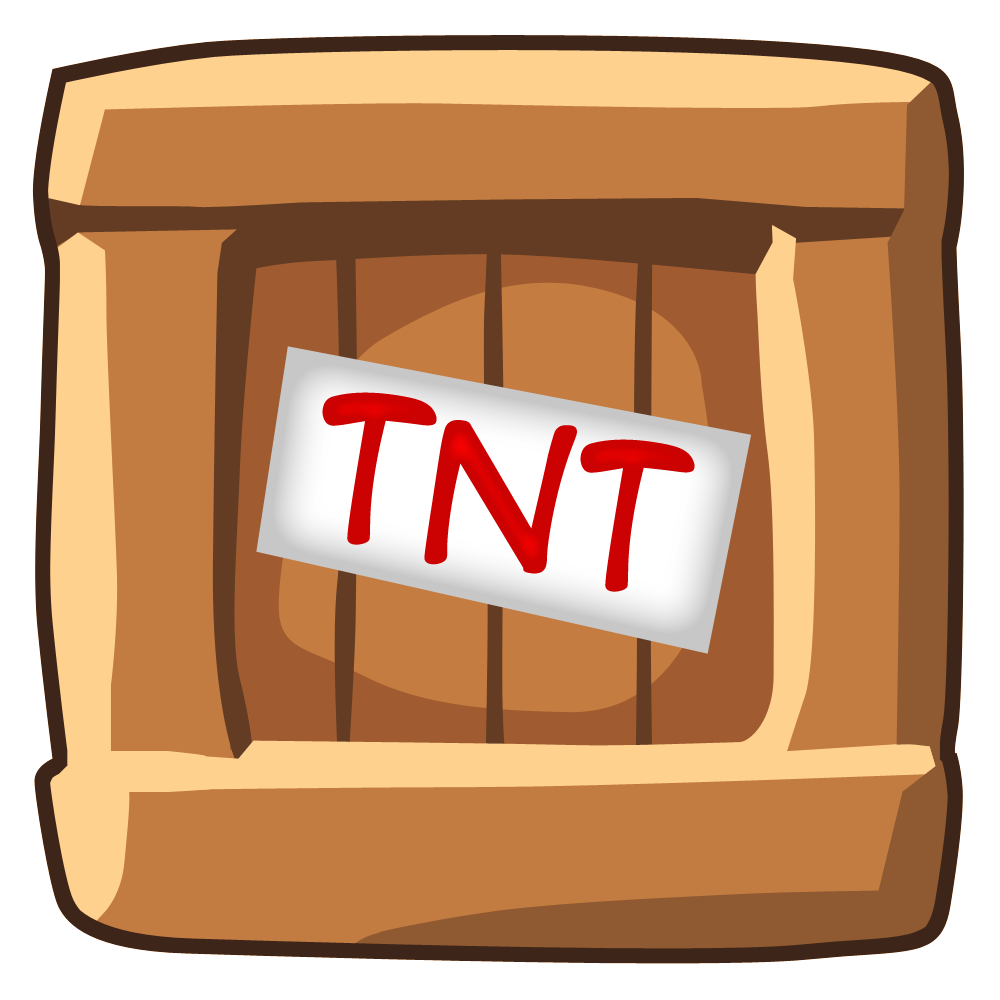 Raindrop clipart angry. Birds block tnt by
