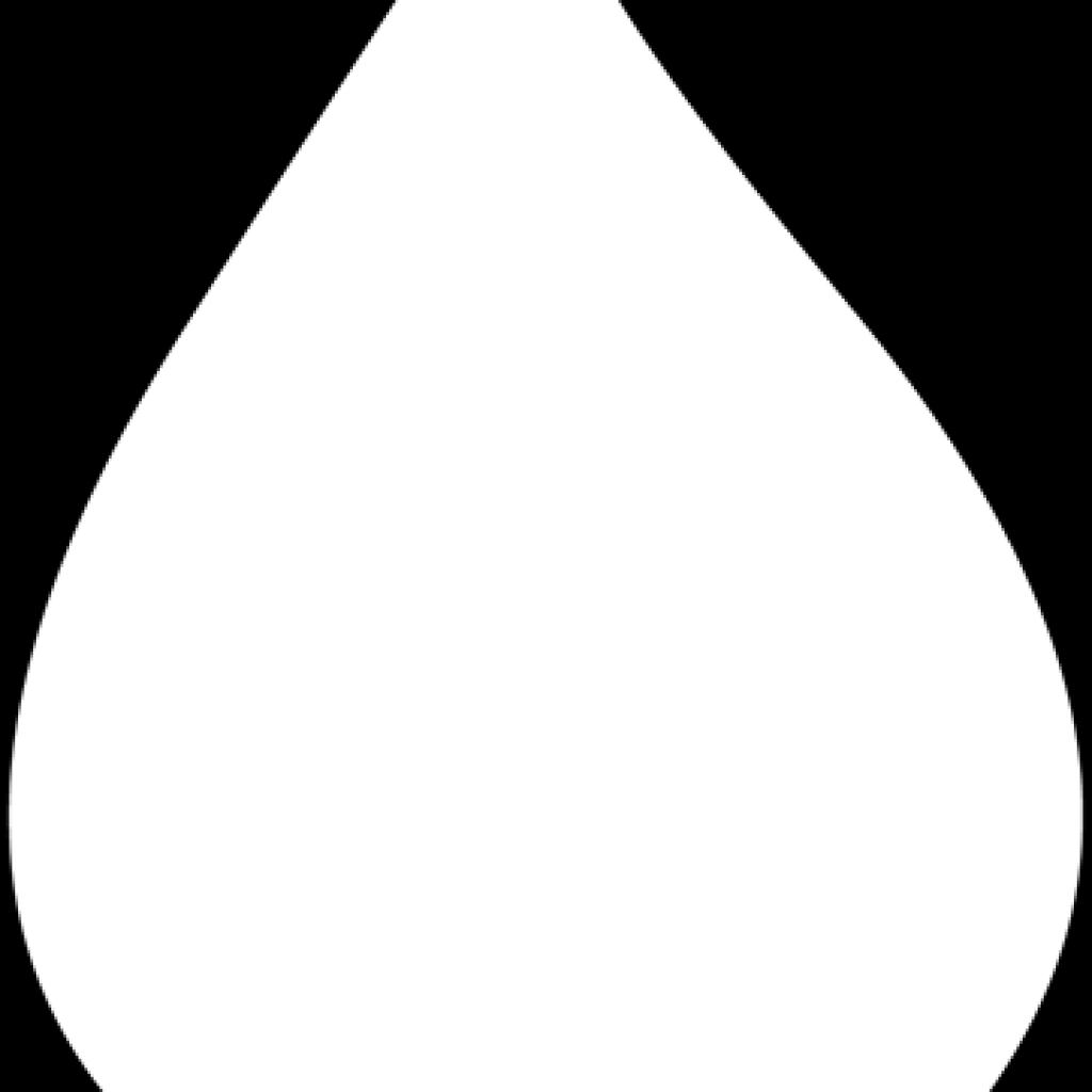 Snowflake hatenylo com clip. Raindrop clipart black and white