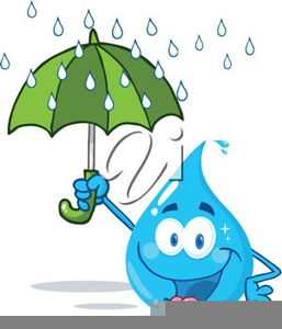 Raindrop clipart cartoon. Animated free images at