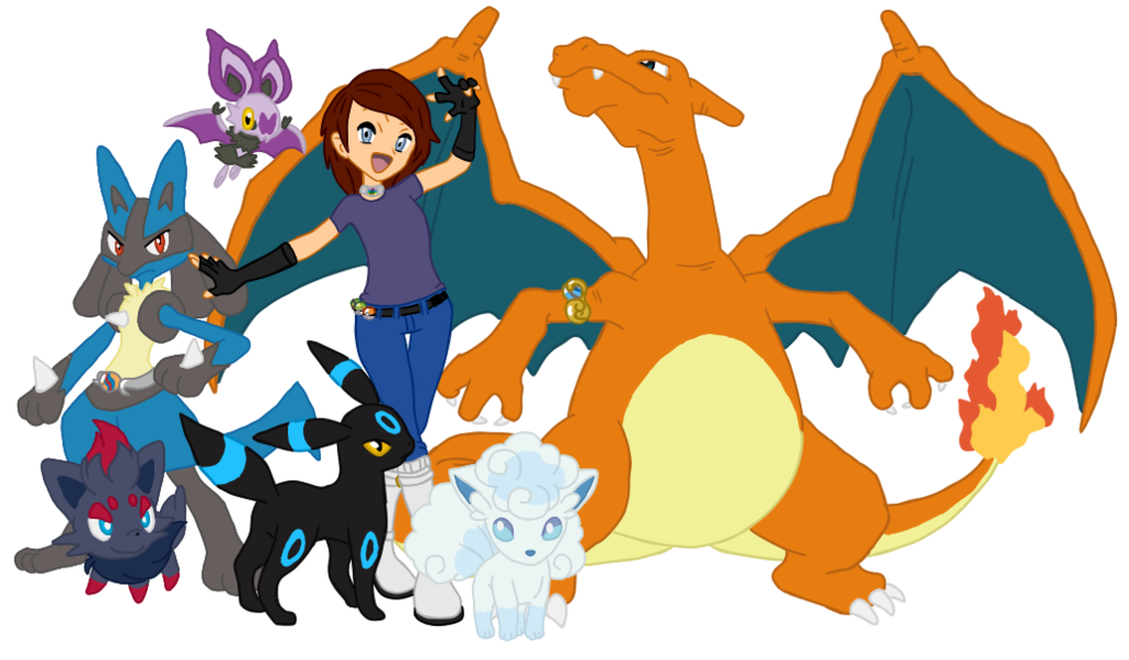 Raindrop clipart giant. Trainersona lily by raindroplily