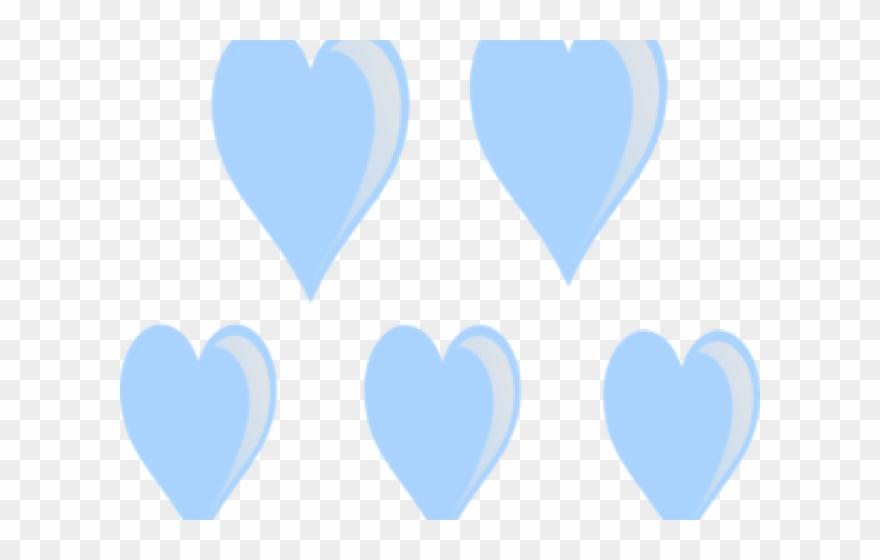 Raindrop clipart heart. Raindrops png download
