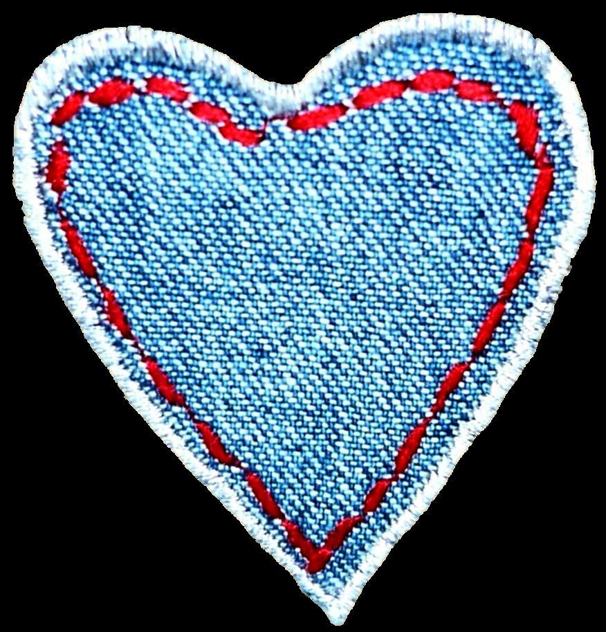 Denim by jeanicebartzen on. Raindrop clipart heart