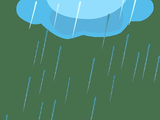Raindrop clipart heavy rainfall. Pictures of rain wallsjpg