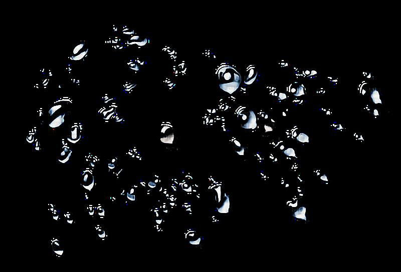 Raindrop clipart moisture. Raindrops gotas water agua