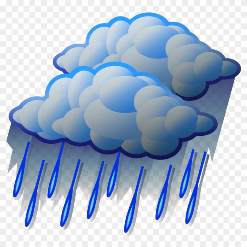 Raindrop clipart rainy day. Ftestickers cloud rain raindrops
