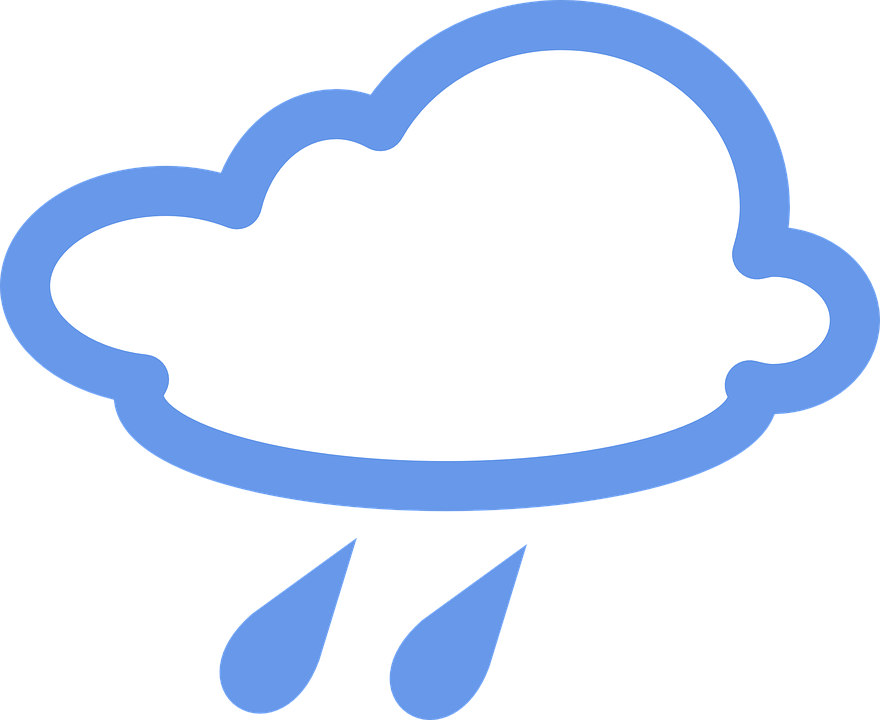Raindrop clipart real. Collection of small cliparts