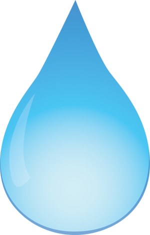 Raindrop clipart simple. Download raindrops free png