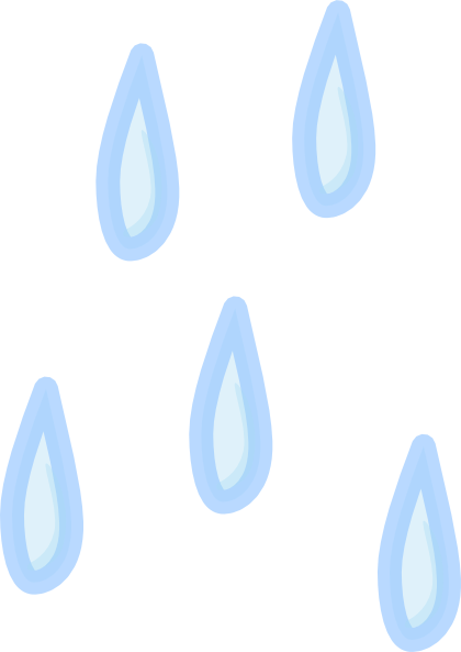 Raindrop clipart small. Free cliparts download clip