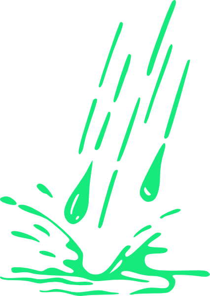 Raindrop clipart splashing. Free splash cliparts download