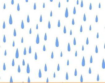 Picture . Raindrop clipart spring