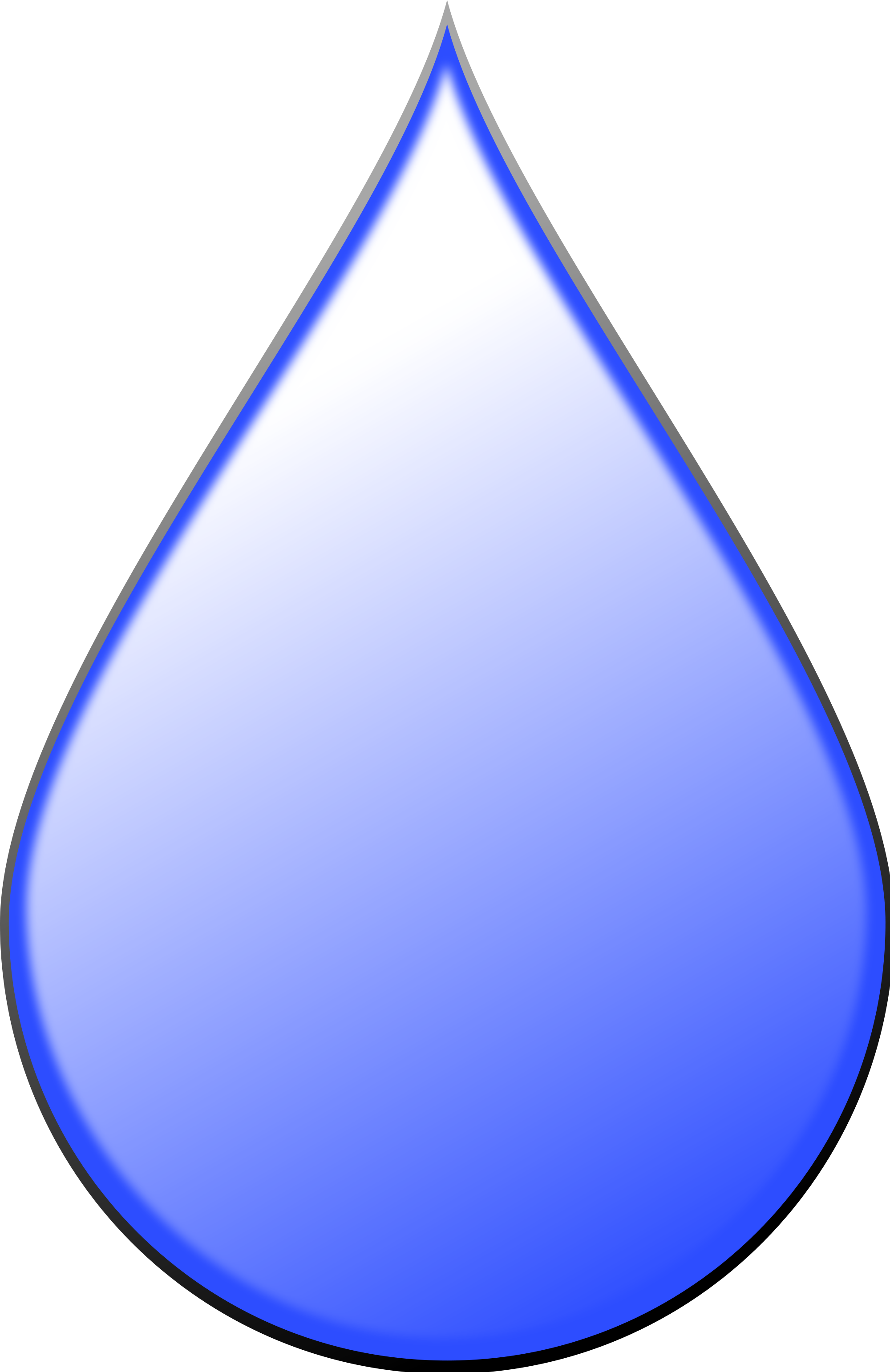 Raindrop clipart svg. File glossy wikimedia commons