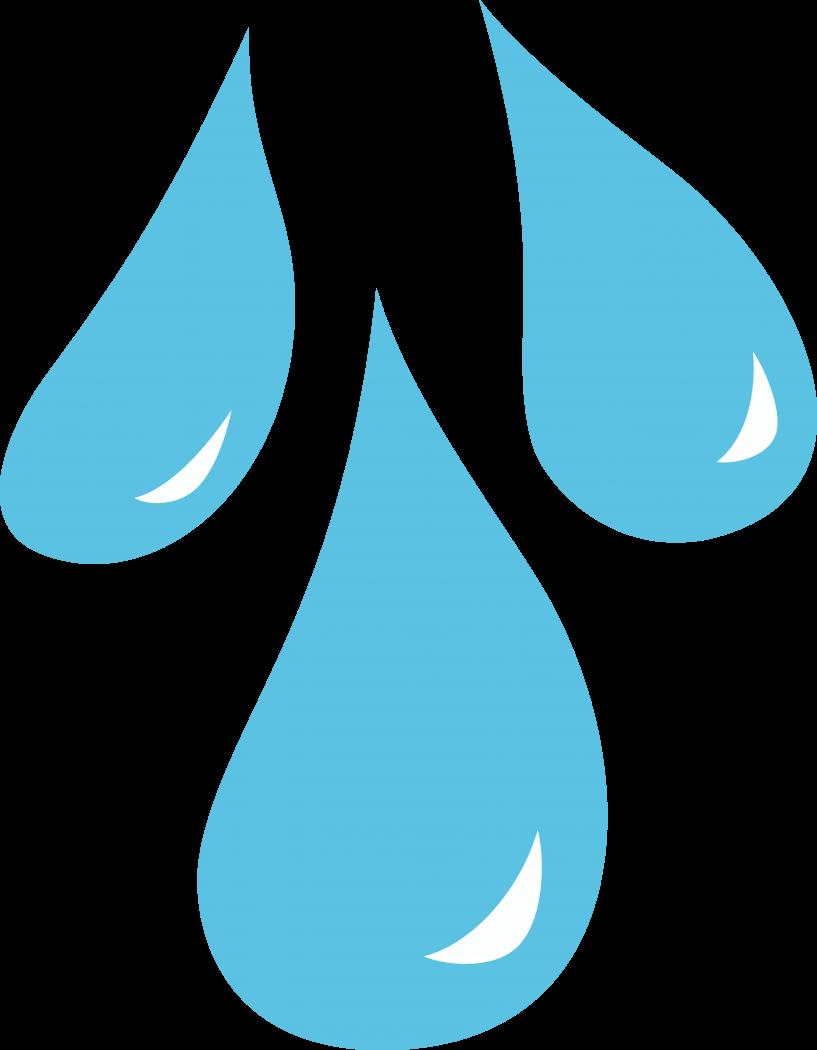 Raindrop clipart teal. Jokingart com