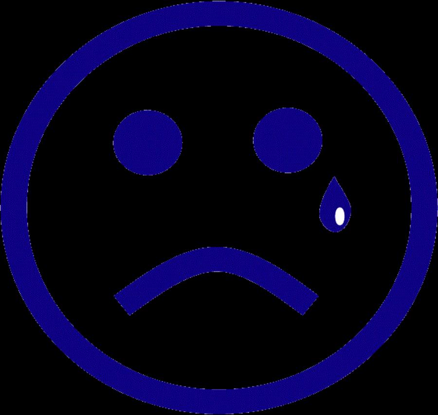 Raindrop clipart tear. Tears frowny frames illustrations