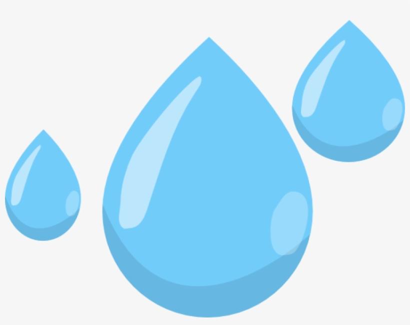 Computer icons clip art. Raindrop clipart vector