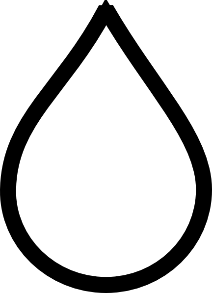 Free raindrops download clip. Raindrop clipart vector