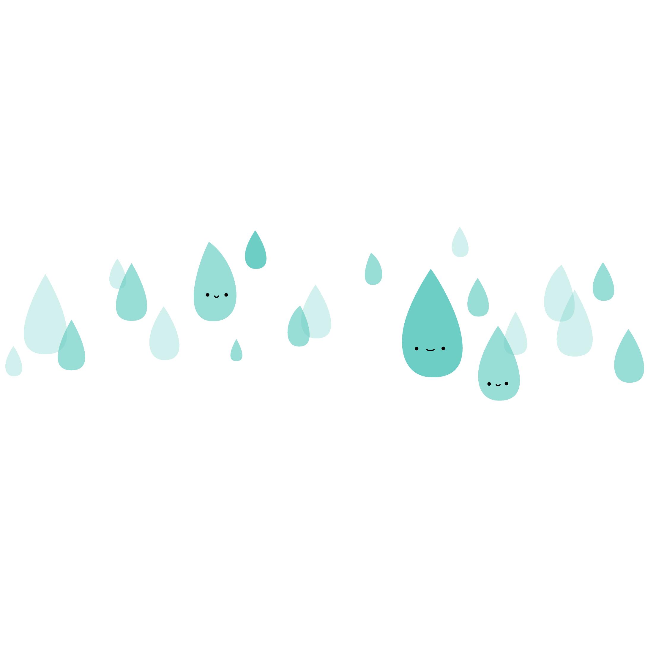 Raindrop clipart wallpaper. Raindrops png transparent images