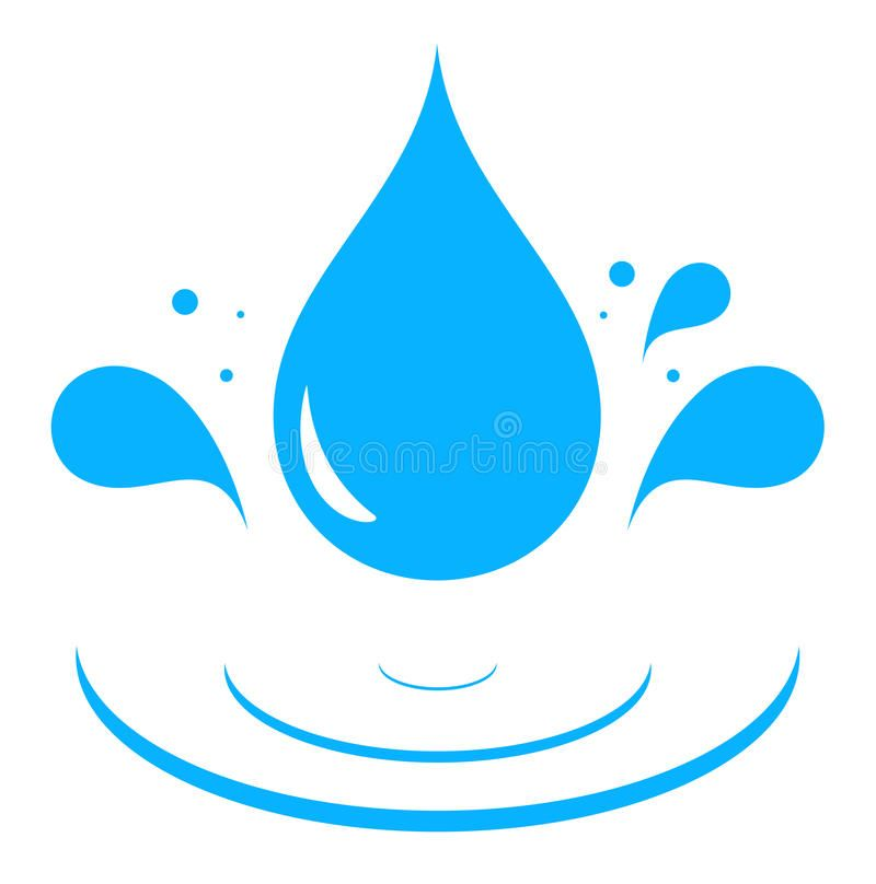 Raindrop clipart water frame. Droplet and grass vectors