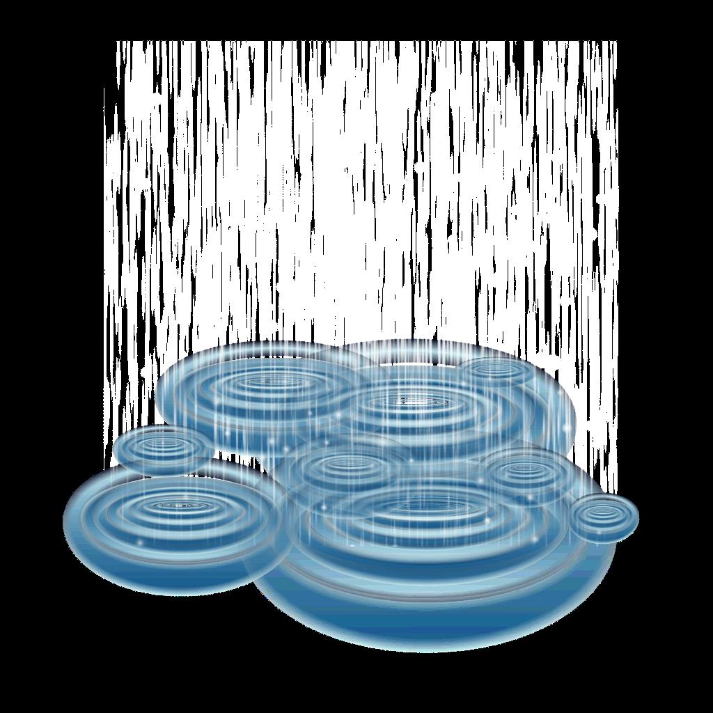 Raindrop clipart water world. Rain drops raindrops splash