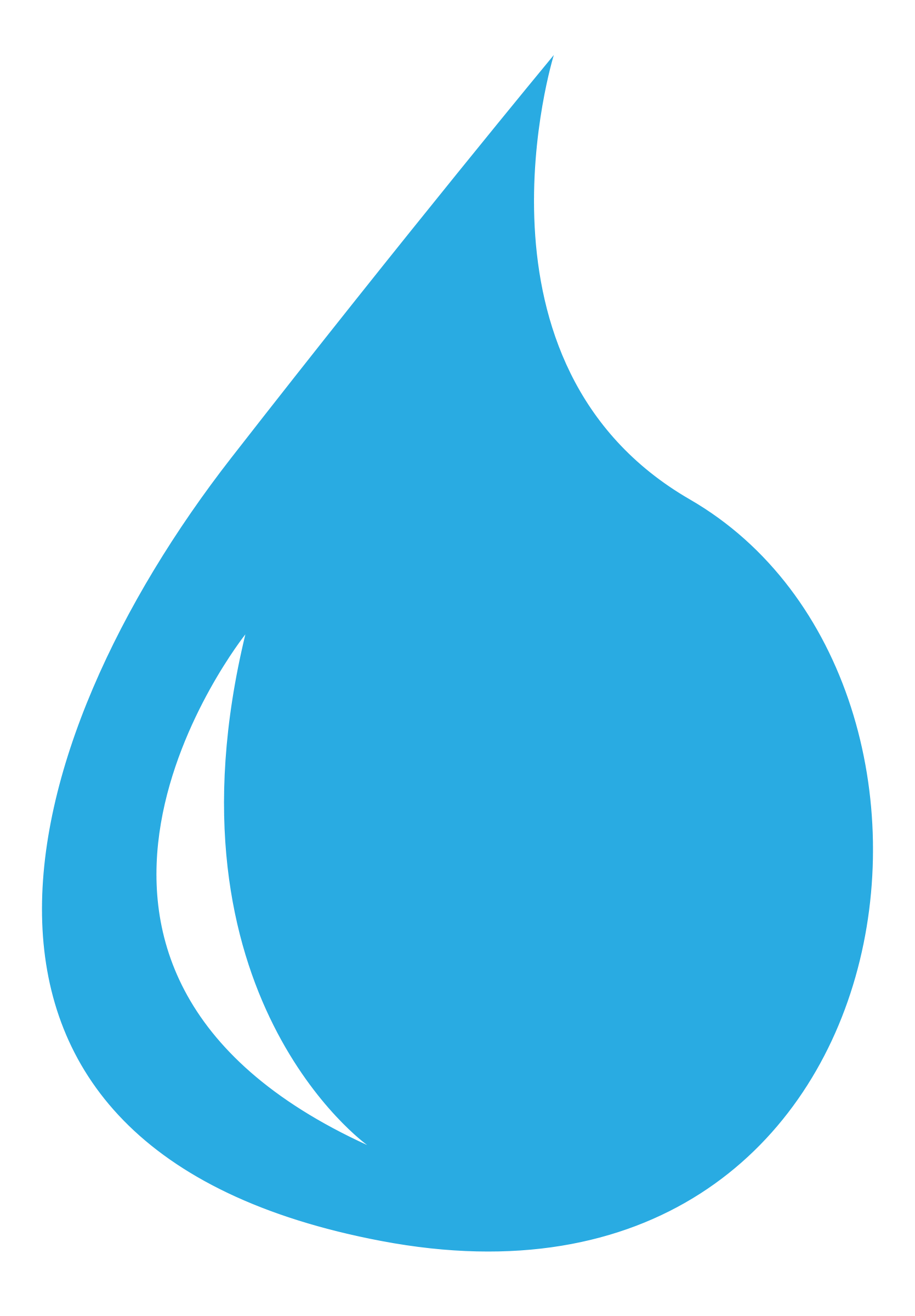 Drop of water clipground. Raindrop clipart watr