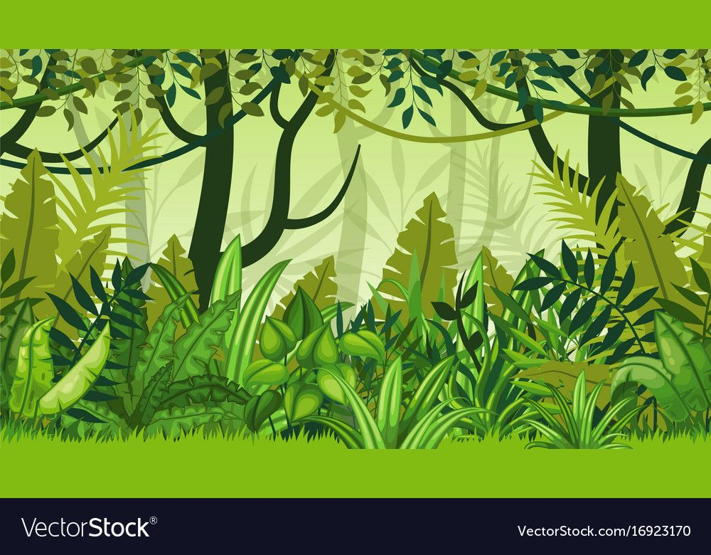 Rainforest clipart natural environment. Pin by yew hongming