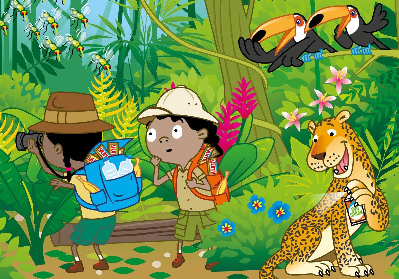 English writing framework quest. Rainforest clipart rainforest person
