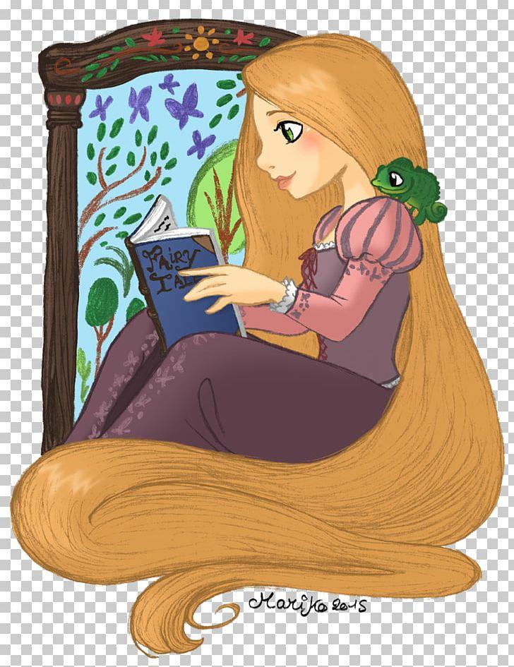 Rapunzel clipart fan. Art tangled png artist