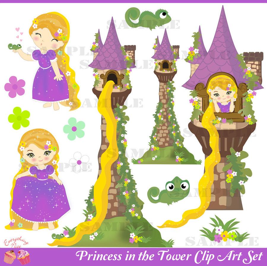 Download tower clip art. Rapunzel clipart rapunzel castle