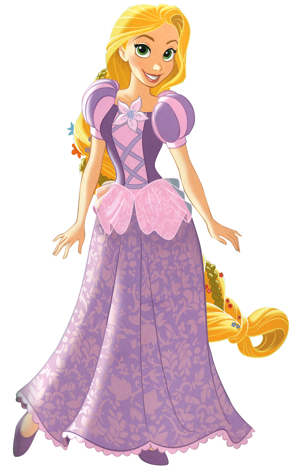 Png file disney princess. Rapunzel clipart rapunzel short hair
