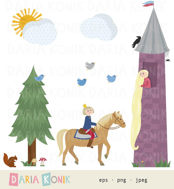Free princess cliparts download. Rapunzel clipart rapunzel tower