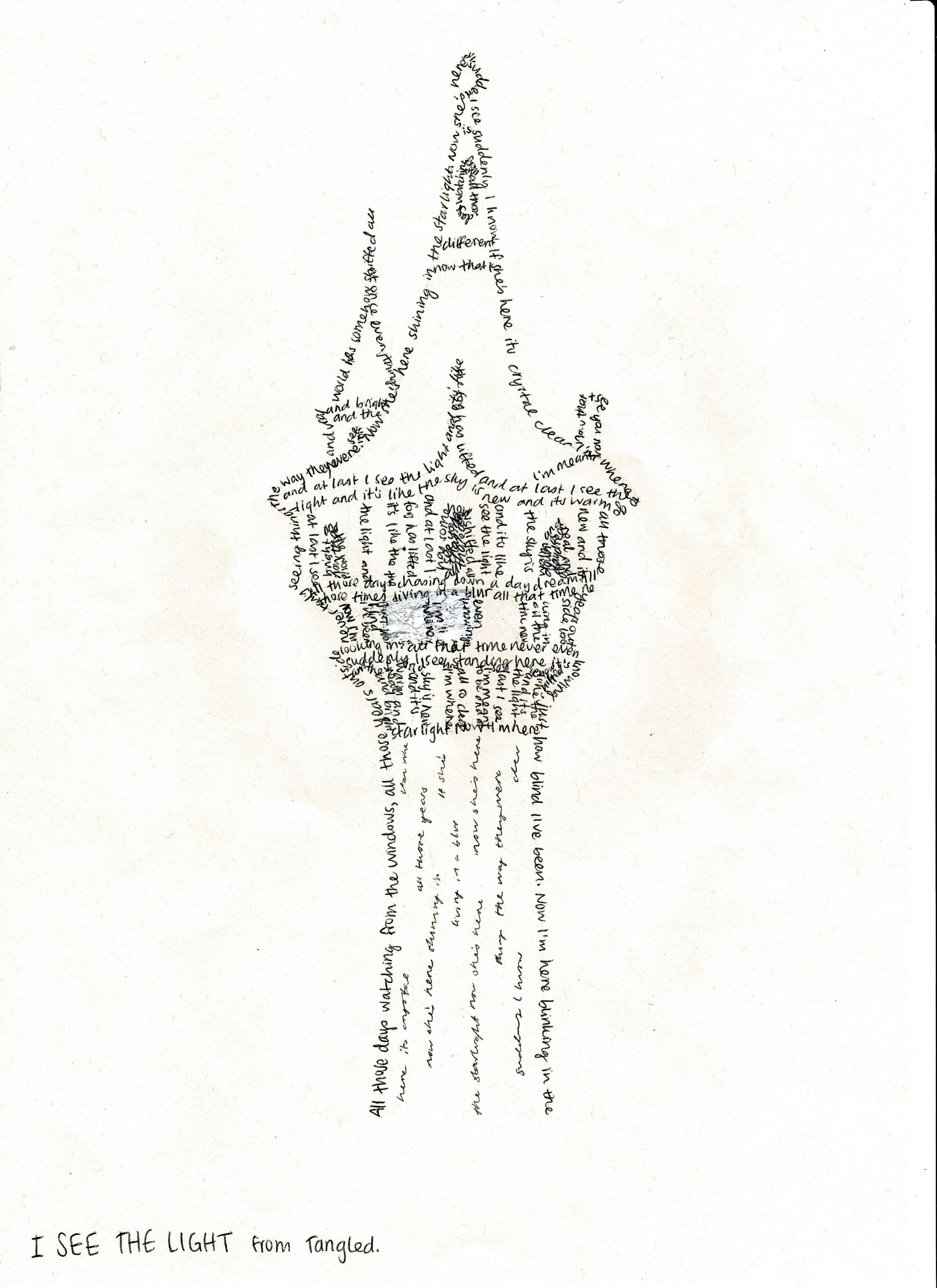 Rapunzel clipart tower drawing. At paintingvalley com explore