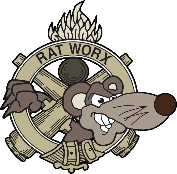 Rat clipart trap. Worx usa