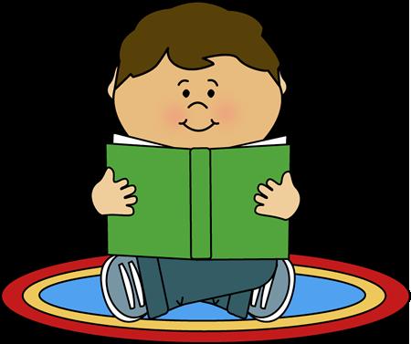 Carpet clipart clip art. Reading center images kid