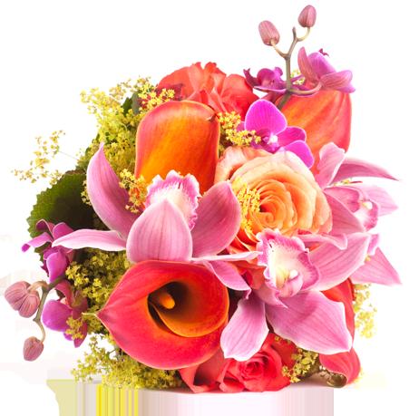 Real flower png. Sendik s fine foods