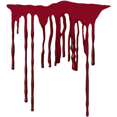 Drip frases celebres pinterest. Realistic blood dripping png