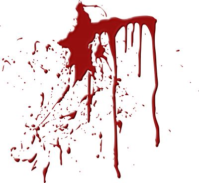Realistic blood png. Download free transparent image