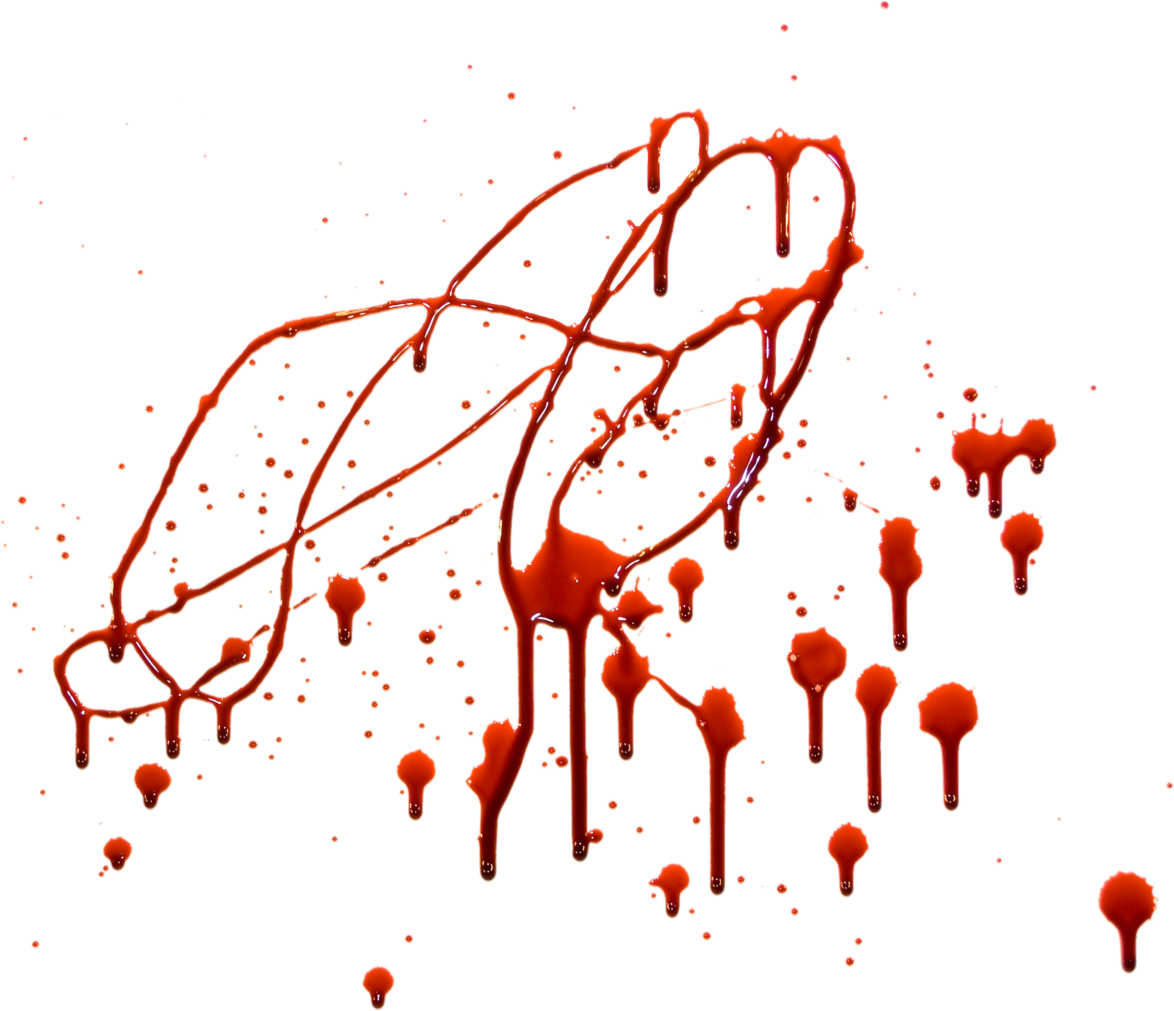 Realistic dripping blood png, Realistic dripping blood png ...