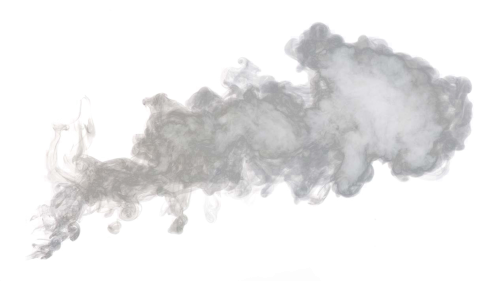 Realistic smoke png. Image free download picture